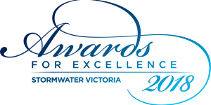 2018 Stormwater Victoria Awards for Excellence Now Open